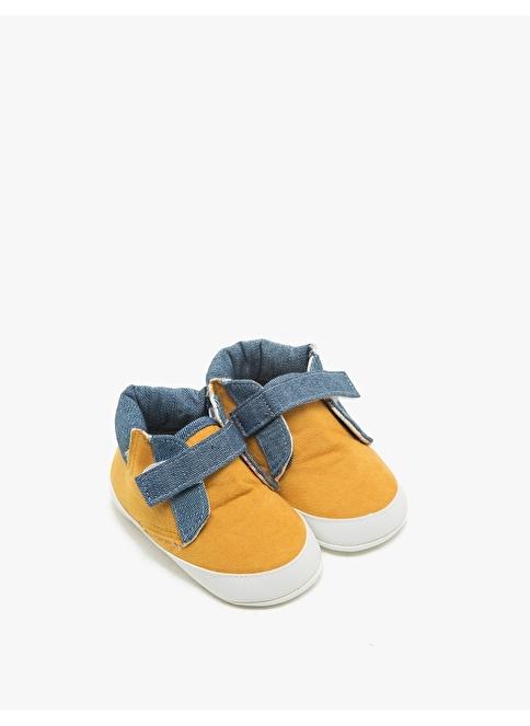 Koton Kids Ayakkabı Camel